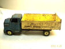 Antique Toy Truck 1940's, 1950's Lamar Truck