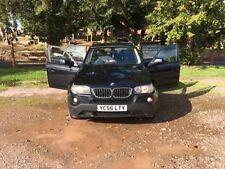 BMW X3 2006 2.0d   (new clutch+flywheel £700)