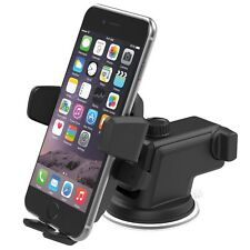 NEW iOttie Easy One Touch 3 Car Dash or Windshield Mount Universal Phone Holder