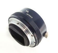 NIKON EXTENSION RING M2