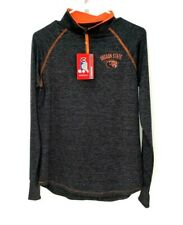 Oregon State Beavers Colosseum NCAA Stretch Lightweight Fitted Sweater MenSize L