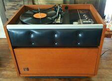 Vintage AWA Dimensional Sound  Vinyl Records player