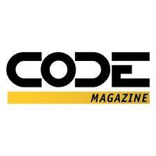 code magazine account  1 year digital subscription 2020