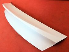 KevMannz ABS Plastic Duck Bill Trunk Spoiler Civic Coupe  2012 2013 - Unpainted