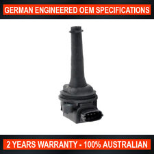 Ignition Coil Volvo C70 S60 S70 S80 Volvo V70 XC70 XC90 Turbo with Black Plug