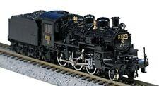 KATO 2027 N Gauge C50 Steam Locomotive 50th Anniversary Worldwide