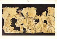 BF38950 papyrus satirique  painting  art postcard