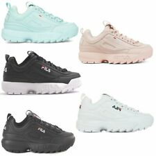 Zapatillas Fila Disruptor Low Wmn