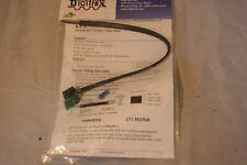 DIGITRAX LT-1 DECODER & LOCONET CABLE TESTER - Mint