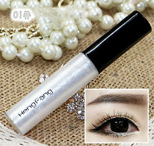 HOT Sparkling Glitter Liquid Eyeliner Party Makeup Colorful Eye Liner Waterproof