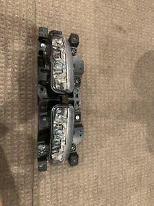 2019-2021 Ram 2500/3500 Led Fog Lights OEM