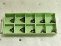 Walter Valenite Carbide Turning InsertsTCMT2(1.5)2-PF4Grade WPP20 Qty 10 5199929