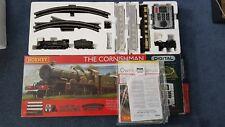 Hornby The Cornishman R1160 00 Gauge Digital Train Set suit Bachmann Heljan Peco