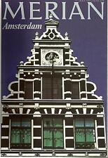 MERIAN - Amsterdam / 07-1978