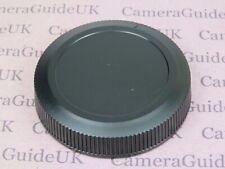For Canon RF Rear Lens Dust Cap Universal Cover for all  Canon RF Lens
