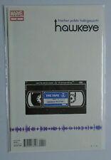 Hawkeye #4A 4th series 1st Print(2013)