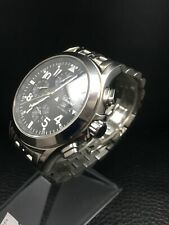 """Chorend"" Branded Mechanica; Automatic Chronograph Watch"