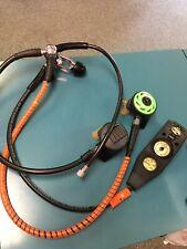 Seaquest Scuba Regulator,with octopus & 3 Gauge Counsel (gauges) Serviced