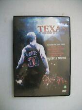 30 Odd Foot of Grunts - Texas ( DVD-2004, NL )