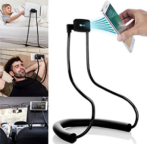 GoWith Magnetic Tablet & Cell Phone Holder, Universal Mobile Phone Stand, Lazy &