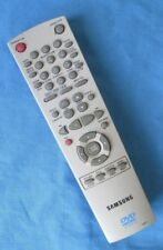 Genuine Original Samsung 00002A DVD remote Control Tested and Cleaned