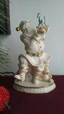 Lenox Figurines - Toys from Santa - New No Original