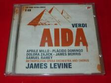 Verdi: Aida (CD, Sep-2009, Sony Classical)