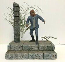 Planet Of The Apes 1968 Addar Dr Zaius Model Kit Custom Pro Built Statue Diorama