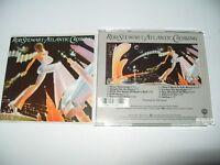 Rod Stewart  Atlantic Crossing (1987) 10 Tracks cd + Inlays Are Ex + Condition