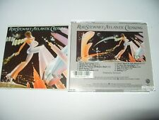 Rod Stewart  Atlantic Crossing (1987) 10 Tracks cd + Inlays Are Ex + Condition