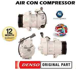 FOR SMART ROADSTER 0.7 + BRABUS 2003-2005 ORIGINAL AIR CONDITIONING COMPRESSOR