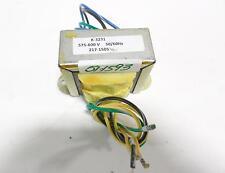 K-3231 575-600V  50/60HZ COIL  217-1505