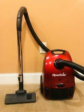 Ready Vac Bagged Canister Vacuum Cleaner ~ Model 36610