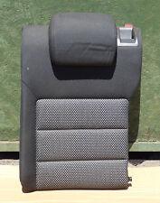 Skoda Octavia Kombi 1Z  Rückenlehne Rücksitzbank mit Kopfstützen links