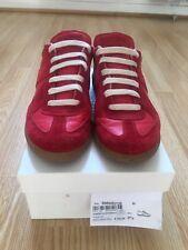 Sneakers Martin Margiela Replica Red FR 37.5
