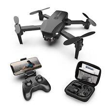 MicroDRONE-Mini Drone with Camera 4K FPV RC Quadcopters Drones with Camera-Pro