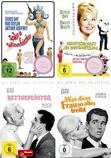 Doris Day Collection (Spion in Spitzenhöschen)             | 4-Filme | DVD | 440