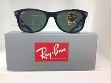 RayBan NEW WAYFARER 2132 - 901 55