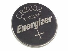 1 PC ENERGIZER CR2032 WATCH BATTERIES 3V LITHIUM CR 2032 DL2032 BR2032