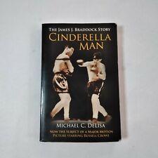 Cinderella Man By Michael C. DeLisa Paperback 2005