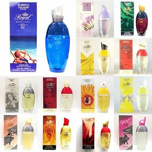 ROYAL SELECTIONS,Fragrance,Perfume,Cologne,Toilette Spray For Women, Version of,