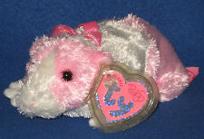 ROSA the GUINEA PIG - TY PINKYS BEANIE BABY -  MINT with MINT TAGS