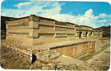 Mexique - cpsm - La zona arqueologica de MITLA