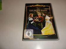 DVD  Die goldene Gans