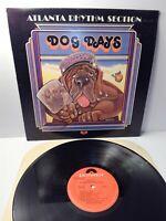 Atlanta Rhythm Section Dog Days LP Polydor PD6041 with original inner sleeve