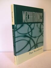 Mechatronics by Dan Necsulescu. Hardcover.