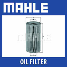 Mahle Oil Filter OX441D (fits Nissan, Renault, Vauxhall)