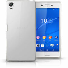 Rigid Plastic Fitted Cases/Skins for Sony Xperia X