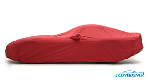Coverking Stormproof All-Weather Custom Tailored Car Cover for Cadillac XLR