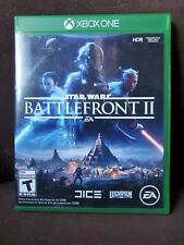 Star Wars Battlefront Ii - Microsoft Xbox One